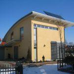 Forstweg – Doppelhaus mit 4 Wohneinheiten